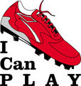 i can play logo